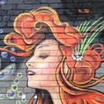 streetartgirlhead